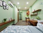 Căn hộ dịch vụ cho thuê trên đường Nguyễn Thượng Hiền quận Bình Thạnh ID 625 số 3