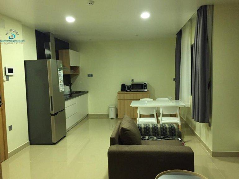 Căn hộ dịch vụ cho thuê trên đường Lam Sơn quận Phú Nhuận ID 137.101 số 3