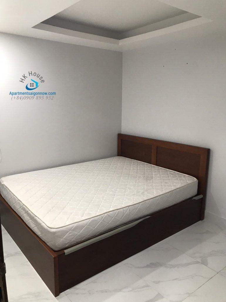 Căn hộ dịch vụ đường Cù Lao quận Phú Nhuận dạng 1 phòng ngủ ID 46 số 1