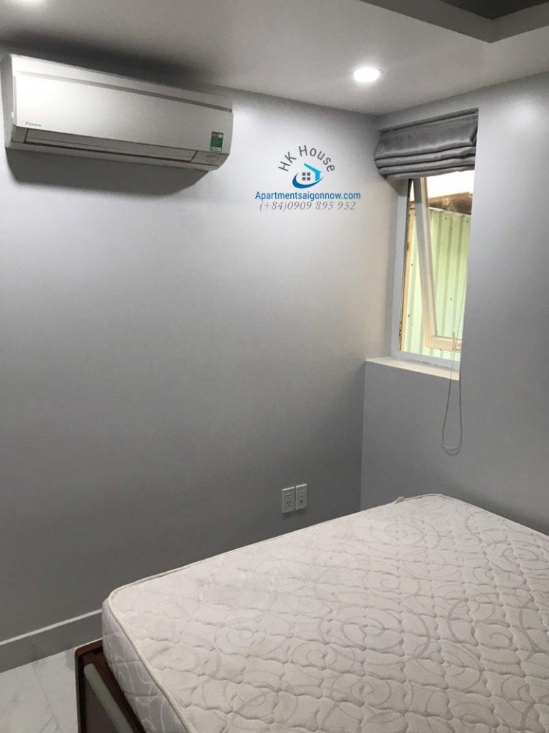Căn hộ dịch vụ đường Cù Lao quận Phú Nhuận dạng 1 phòng ngủ ID 46 số 2