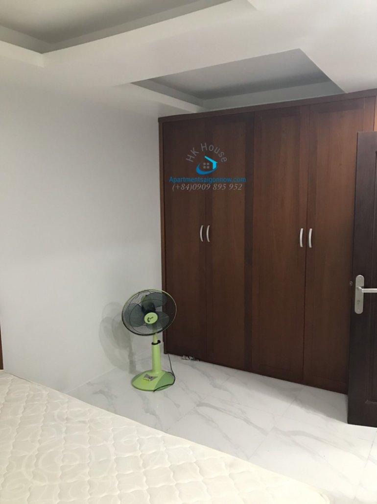 Căn hộ dịch vụ đường Cù Lao quận Phú Nhuận dạng 1 phòng ngủ ID 46 số 3