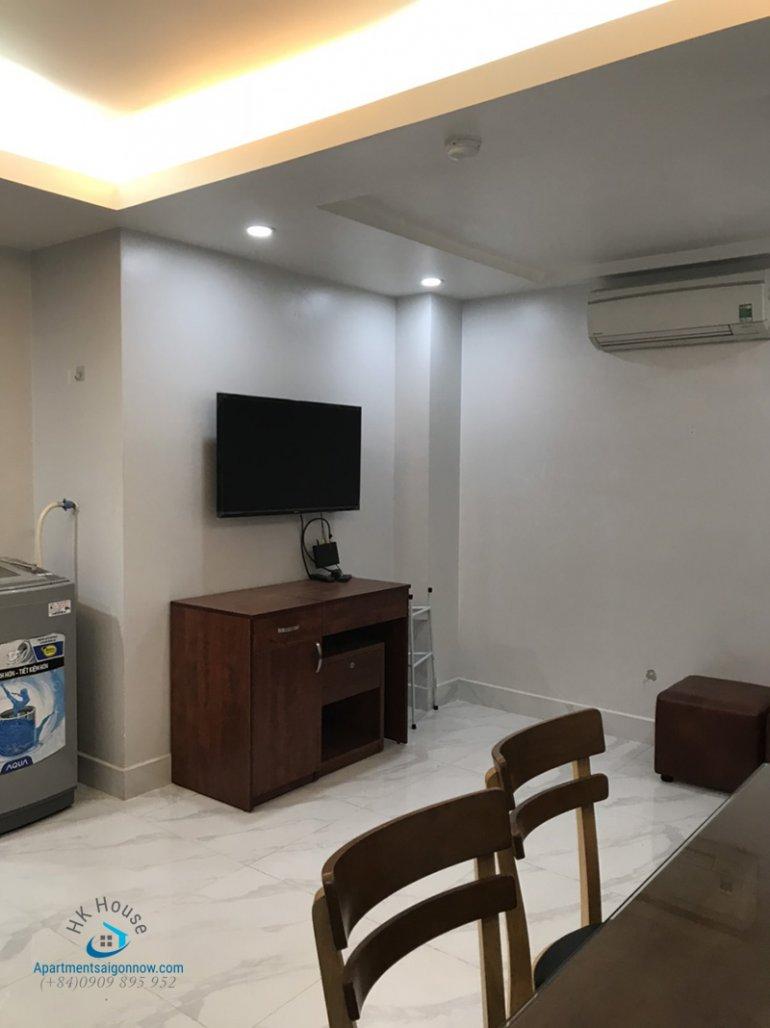 Căn hộ dịch vụ đường Cù Lao quận Phú Nhuận dạng 1 phòng ngủ ID 46 số 5