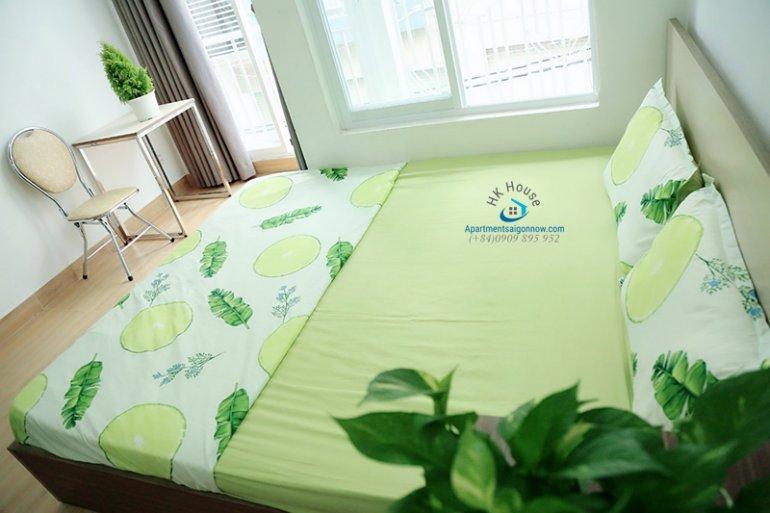 Căn hộ dịch vụ cho thuê trên đường Phan Đăng Lưu quận Phú Nhuận ID 628 số 3