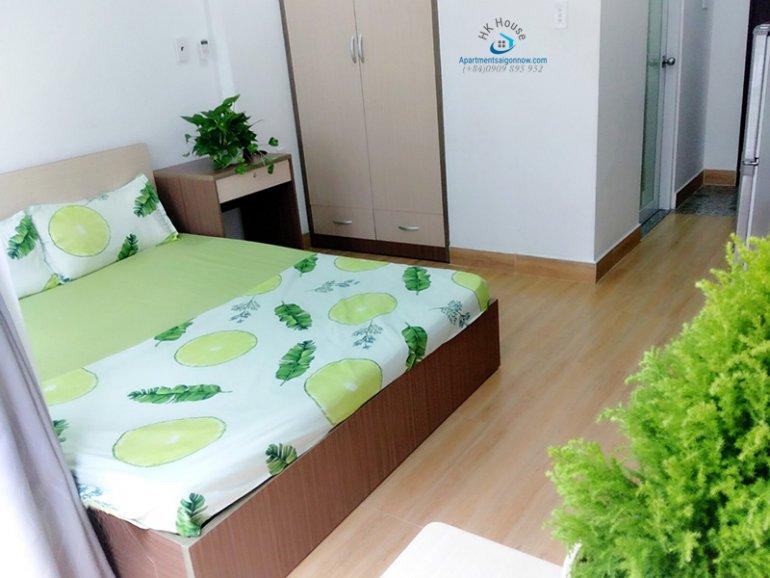 Căn hộ dịch vụ cho thuê trên đường Phan Đăng Lưu quận Phú Nhuận ID 628 số 6