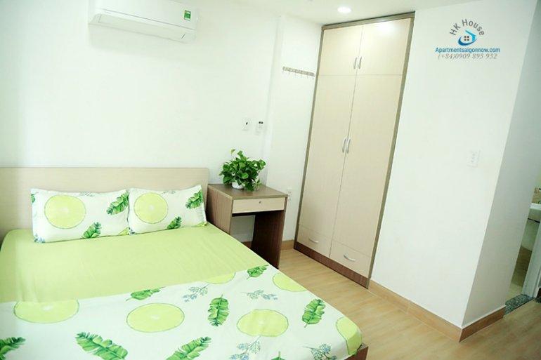 Căn hộ dịch vụ cho thuê trên đường Phan Đăng Lưu quận Phú Nhuận ID 628 số 8