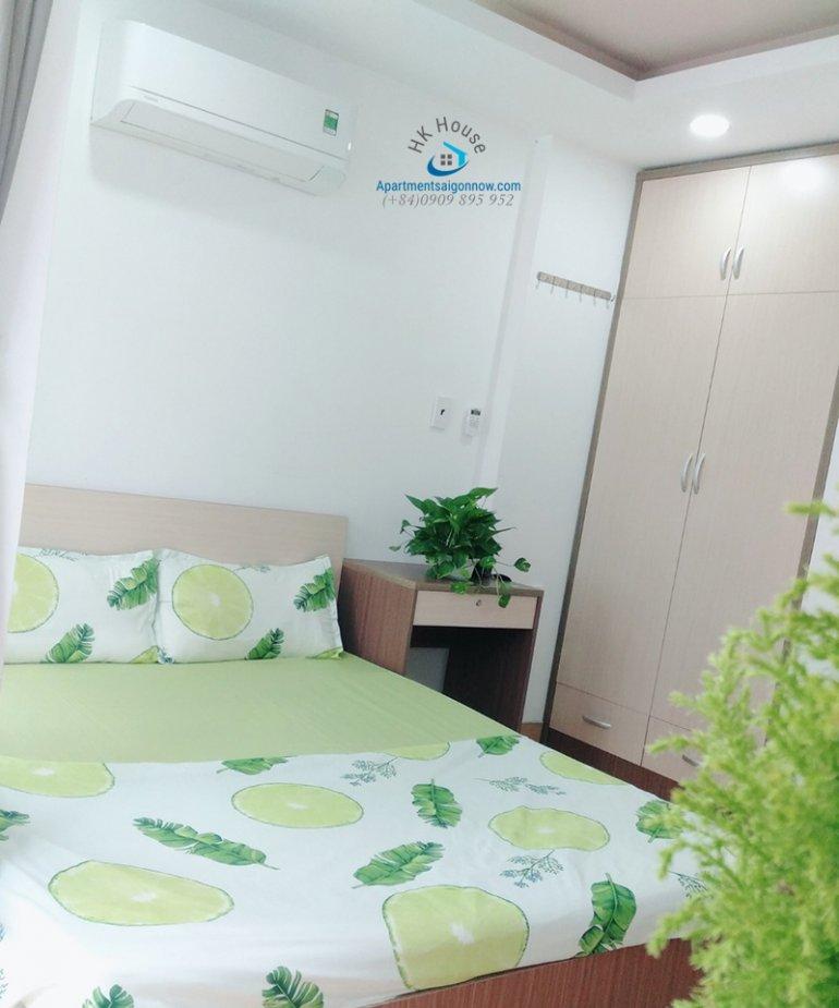 Căn hộ dịch vụ cho thuê trên đường Phan Đăng Lưu quận Phú Nhuận ID 628 số 9