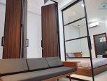 Căn hộ dịch vụ đường Cao Thắng quận 3 dạng 1 phòng ngủ ID 389 số 3