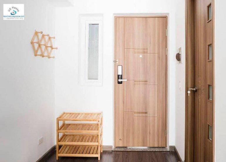 Căn hộ dịch vụ đường Nguyễn Văn Thủ quận 1 dạng 1 phòng ngủ ID 446 số 2