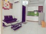 Căn hộ dịch vụ đường Lê Văn Sỹ quận Phú Nhuận dạng studio 3 ID 592 số 3