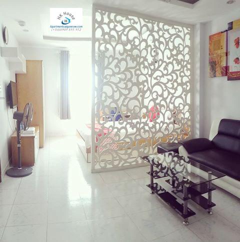 Căn hộ dịch vụ đường Lê Văn Sỹ quận Phú Nhuận dạng studio 3 ID 592 số 4