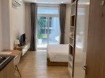 Căn hộ dịch vụ đường Võ Thị Sáu quận 3 tầng trệt dạng studio ID 292 số 5