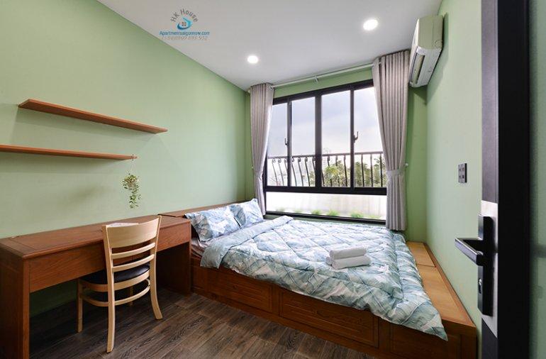 Căn hộ dịch vụ đường Nguyễn Thượng Hiền quận Bình Thạnh với 2 phòng ngủ ID 625 số 3