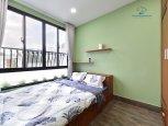 Căn hộ dịch vụ đường Nguyễn Thượng Hiền quận Bình Thạnh với 2 phòng ngủ ID 625 số 5