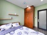 Căn hộ dịch vụ đường Nguyễn Thượng Hiền quận Bình Thạnh với 2 phòng ngủ ID 625 số 6