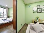 Căn hộ dịch vụ đường Nguyễn Thượng Hiền quận Bình Thạnh với 2 phòng ngủ ID 625 số 9