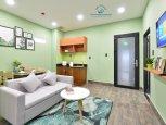 Căn hộ dịch vụ đường Nguyễn Thượng Hiền quận Bình Thạnh với 2 phòng ngủ ID 625 số 12
