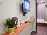 Căn hộ dịch vụ đường Nguyễn Thượng Hiền quận Bình Thạnh với 2 phòng ngủ ID 625 số 19