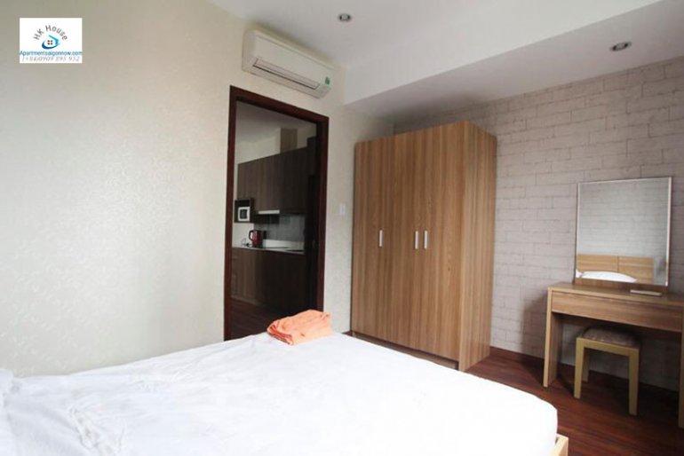 Căn hộ dịch vụ đường Tống Hữu Định quận 2 dạng 1 phòng ngủ ID 314 số 4