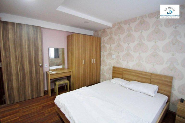 Căn hộ dịch vụ đường Tống Hữu Định quận 2 dạng 1 phòng ngủ ID 314 số 5
