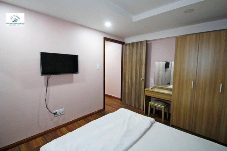 Căn hộ dịch vụ đường Tống Hữu Định quận 2 dạng 1 phòng ngủ ID 314 số 8