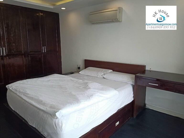 Căn hộ dịch vụ đường Nguyễn Thượng Hiền quận Phú Nhuận dạng 1pn ID PN/9.602 số 6