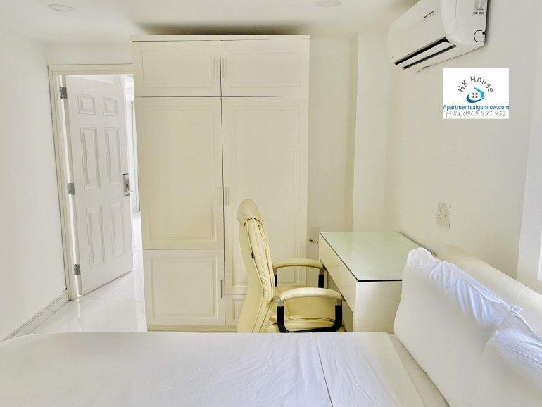 Căn hộ dịch vụ đường Nguyễn Thượng Hiền quận Phú Nhuận dạng 1 phòng ngủ ID PN/9.203 số 2