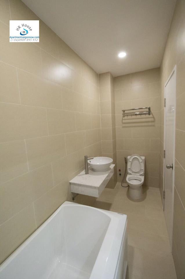 Căn hộ dịch vụ đường Phạm Thế Hiển quận 8 dạng 1 phòng ngủ với cửa sổ nhỏ ID 55 số 8