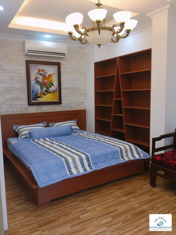 Căn hộ dịch vụ đường Phan Đình Phùng quận Phú Nhuận dạng 1 phòng ngủ ID 396 số 10