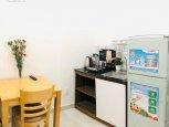 Căn hộ dịch vụ đường Phan Văn Hân quận Bình Thạnh dạng studio nhỏ ID 632 số 3