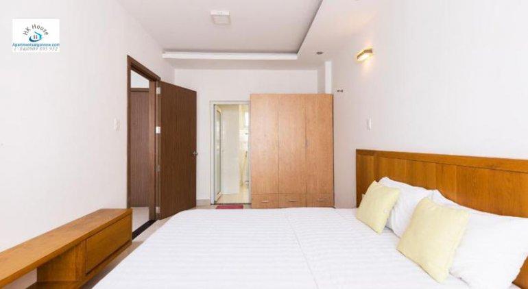 Căn hộ dịch vụ đường Phạm Ngọc Thạch quận 3 dạng 1 phòng ngủ ID 108 số 12