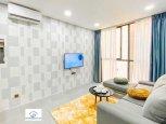 Căn hộ dịch vụ đường Phan Đăng Lưu quận Phú Nhuận dạng 1 phòng ngủ với cửa sổ ID 641 số 3
