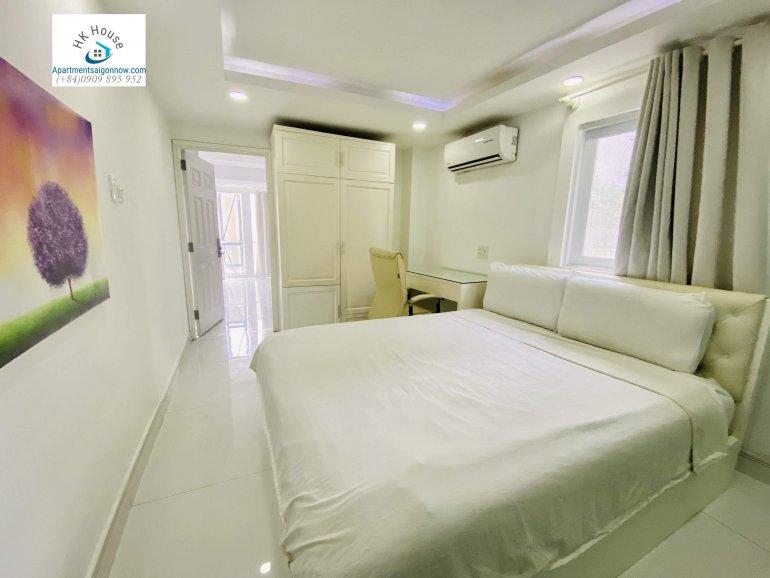 Căn hộ dịch vụ đường Nguyễn Thượng Hiền quận Phú Nhuận dạng 1 phòng ngủ ID PN/9.203 số 5