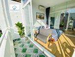 Căn hộ dịch vụ đường Nguyễn Cửu Vân quận Bình Thạnh dạng 1 phòng ngủ với ban công ID BT/40.301 số 10