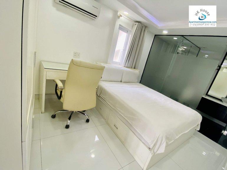Căn hộ dịch vụ đường Nguyễn Thượng Hiền quận Phú Nhuận dạng 1 phòng ngủ ID PN/9.203 số 7