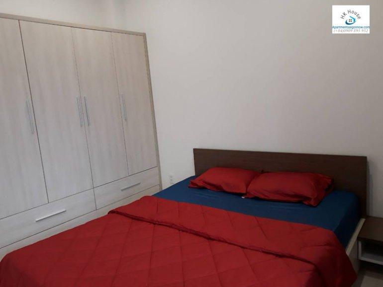 Căn hộ dịch vụ đường Tôn Thất Thuyết quận 4 dạng 1 phòng ngủ với cửa sổ ID 279 số 1