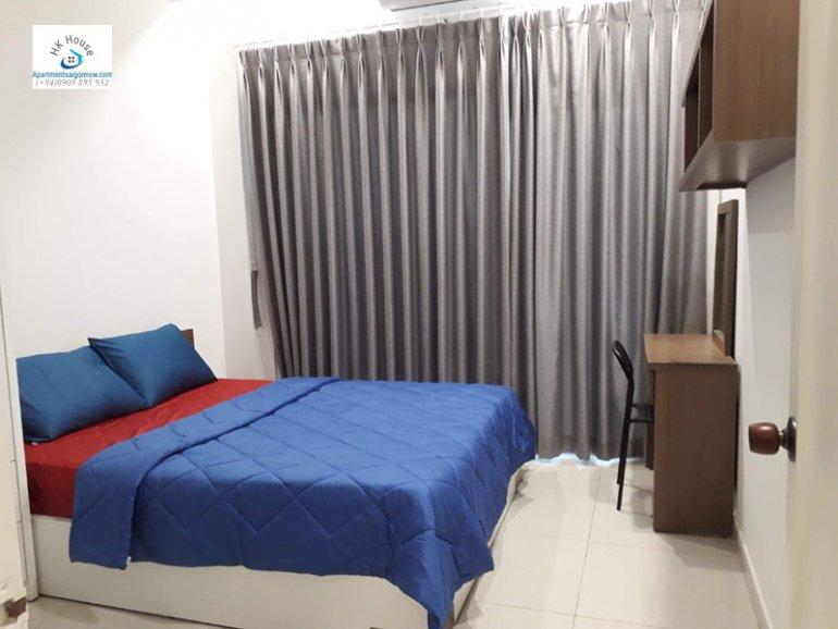 Căn hộ dịch vụ đường Tôn Thất Thuyết quận 4 dạng 1 phòng ngủ với ban công ID 279 số 2