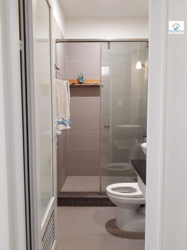 Căn hộ dịch vụ đường Tôn Thất Thuyết quận 4 dạng 1 phòng ngủ với ban công ID 279 số 9