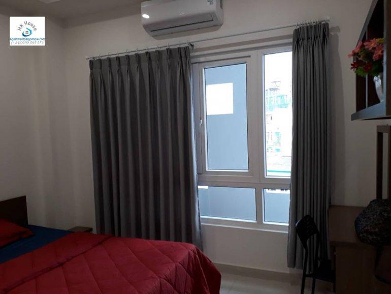 Căn hộ dịch vụ đường Tôn Thất Thuyết quận 4 dạng 1 phòng ngủ với cửa sổ ID 279 số 8