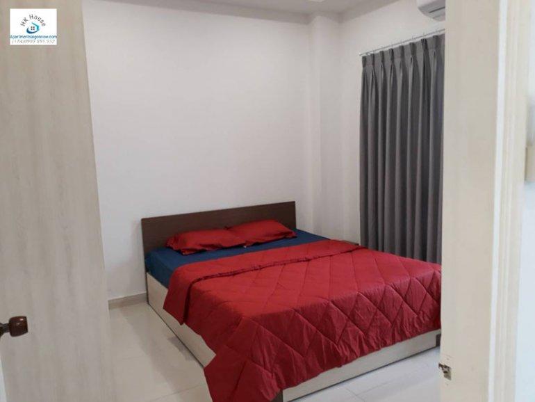 Căn hộ dịch vụ đường Tôn Thất Thuyết quận 4 dạng 1 phòng ngủ với cửa sổ ID 279 số 9