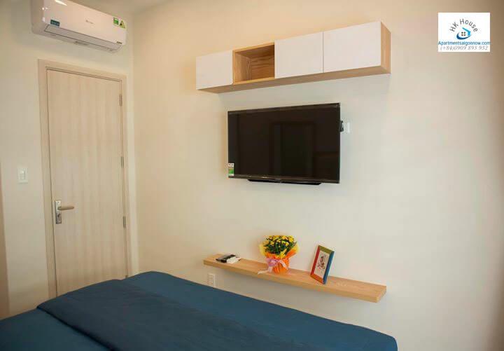 Căn hộ dịch vụ đường số 13 quận 2 loại 1 phòng ngủ ID 644 số 7