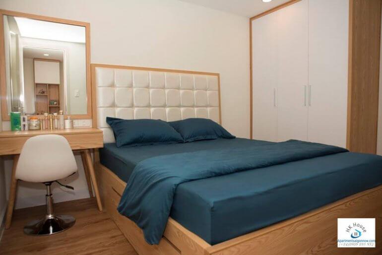 Căn hộ dịch vụ đường số 13 quận 2 loại 2 phòng ngủ ID 644 số 8
