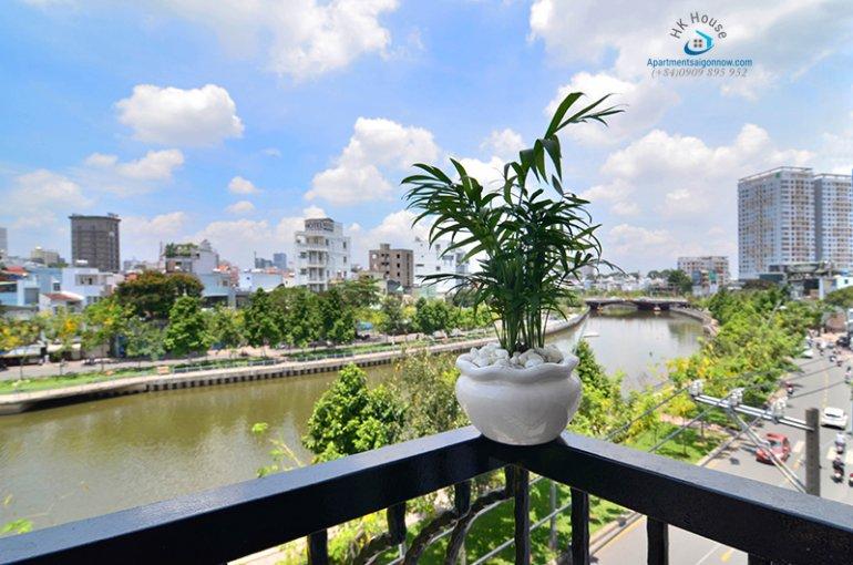 Căn hộ dịch vụ đường Trường Sa quận Phú Nhuận style 2 ID 266 số 16