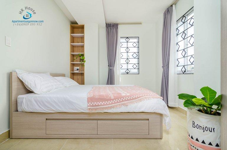 Căn hộ dịch vụ đường Trường Sa quận Phú Nhuận style 3 ID 266 số 7