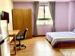 Căn hộ dịch vụ tại Nam Thông 3 quận 7 phòng 2 số 3
