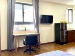 Căn hộ dịch vụ tại Nam Thông 3 quận 7 phòng 2 số 9