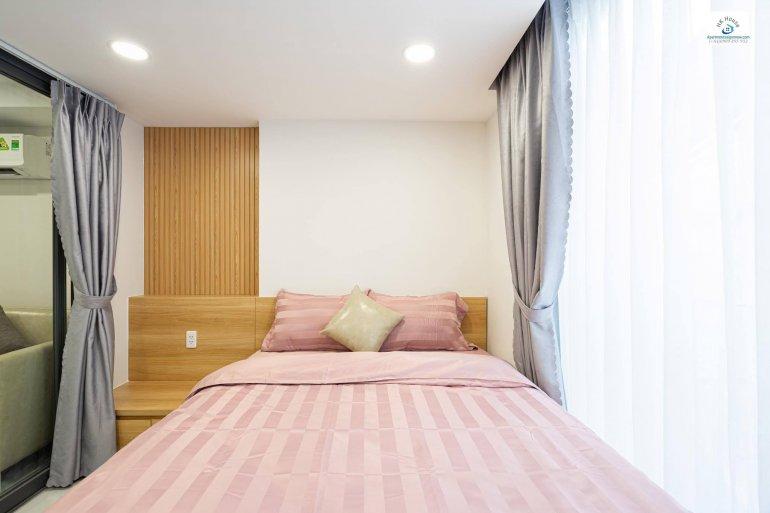 Cho thuê căn hộ dịch vụ quận 1 với 1 phòng ngủ và trang trí đẹp - ID 683 6
