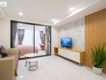Cho thuê căn hộ dịch vụ quận 1 với 1 phòng ngủ và trang trí đẹp - ID 683 9