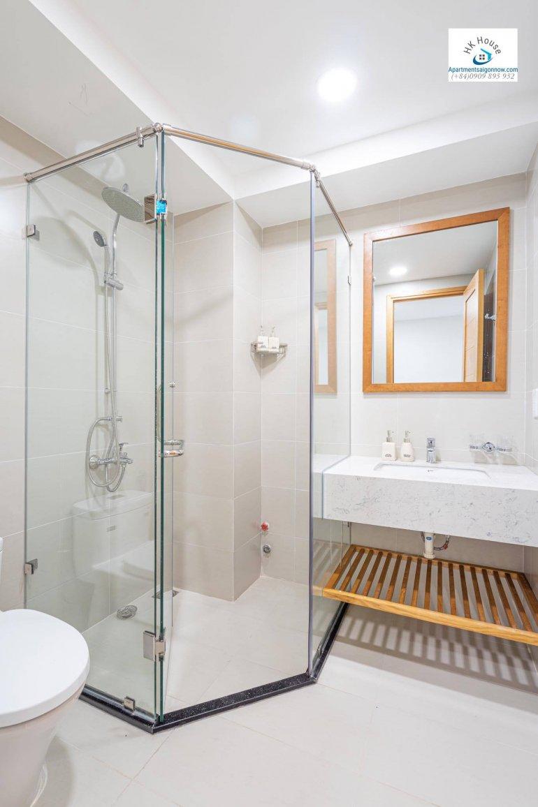 Cho thuê căn hộ dịch vụ quận 1 với 1 phòng ngủ và trang trí đẹp - ID 683 10