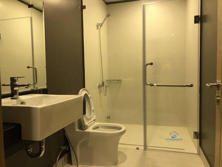 Cho thuê căn hộ dịch vụ TP. HCM quận Phú Nhuận - ID 137.102 1