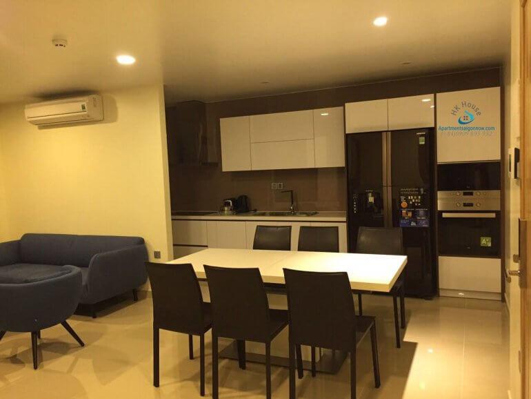 Cho thuê căn hộ dịch vụ TP. HCM quận Phú Nhuận - ID 137.102 2
